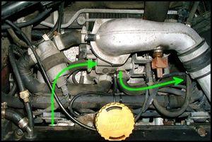 Px Tb also F A besides  on iac valve location saab 9000